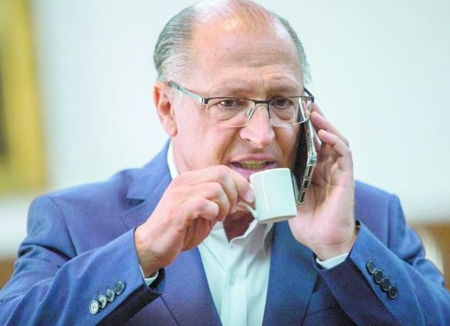 Em pré-campanha, Geraldo Alckmin passa dia no Rio de Janeiro https://t.co/1G5yvxy9we