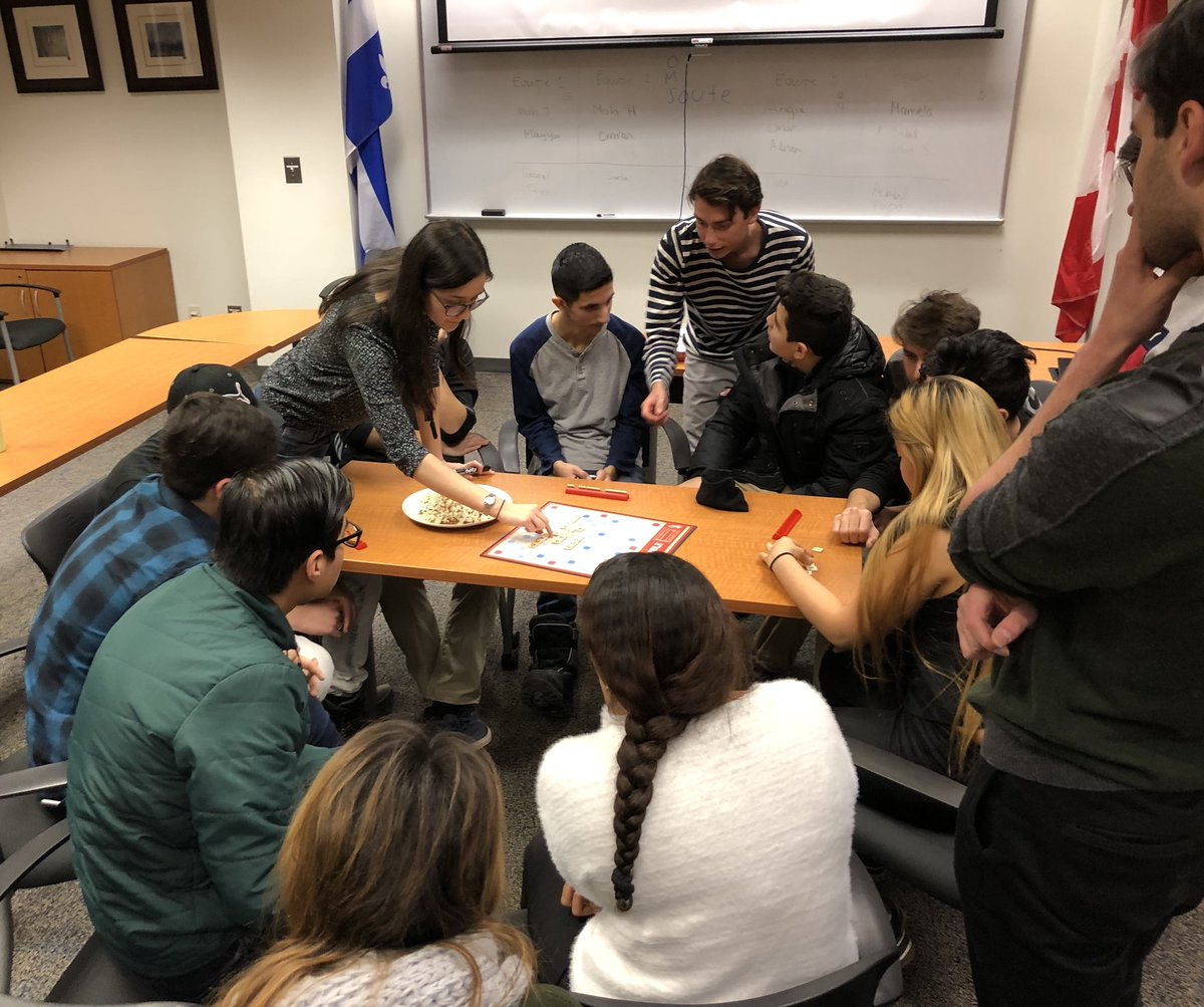 test Twitter Media - Say Ça! Restarted today with new students, new volunteers and now free #ESL classes! #sayça #montreal https://t.co/ZVhsGPT9wP