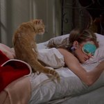 Breakfast at Tiffany's (1961) dir. Blake Edwards breakfast stories