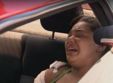 Rio de Janeiro: Comoção marca velório de bebê que morreu atropelada em Copacabana https://t.co/AZVBJHGUxL