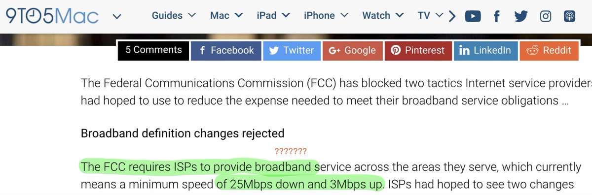 This 9to5Mac story is the least accurate FCC story I've seen in a long time... the writer couldn't have spent more than 10 minutes on it. It starts with an entirely false premise and then extrapolates from there
