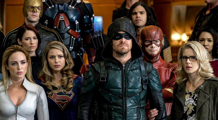 RT @ComicBook: This Week on The CW for the Week of January 15th https://t.co/uKBrXBLzDi https://t.co/eriMKvC11A