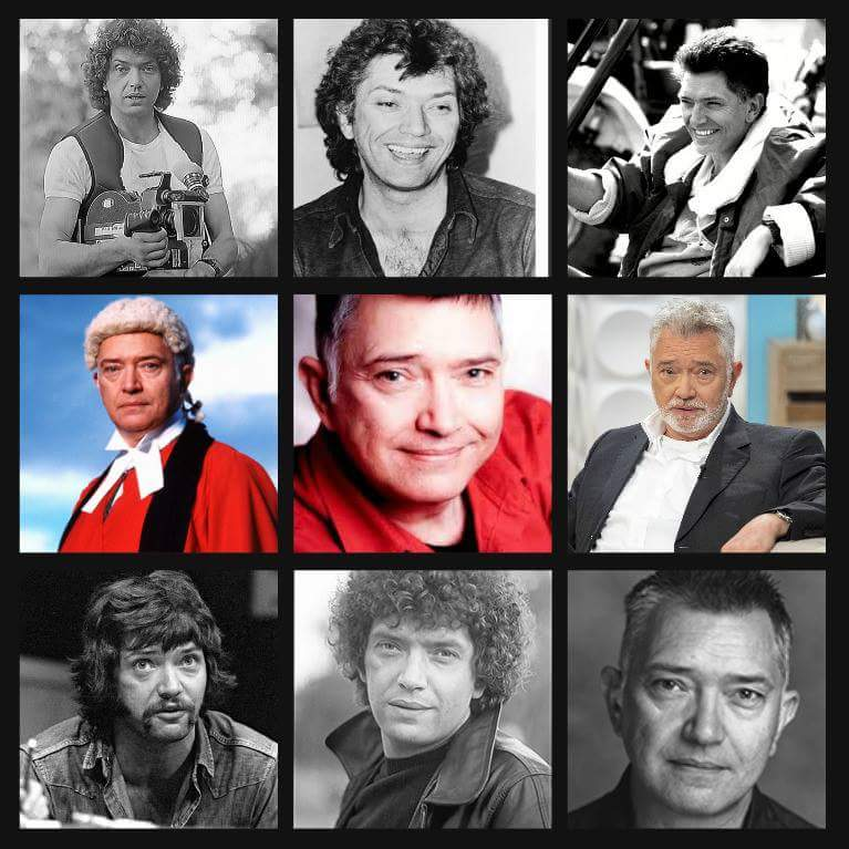 Martin Shaw is 73 today, Happy Birthday...