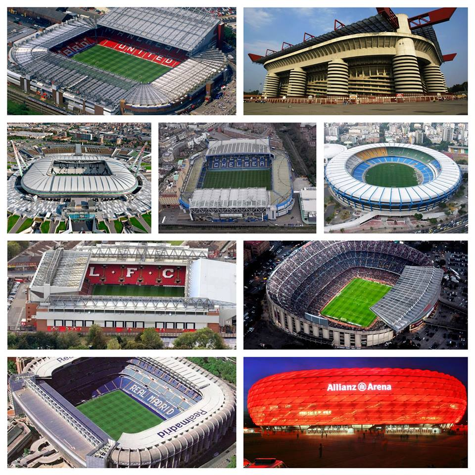 RT @ReyadaCom: ما هو ملعبك المفضل فى أوروبا ؟ https://t.co/agoem9hsNT