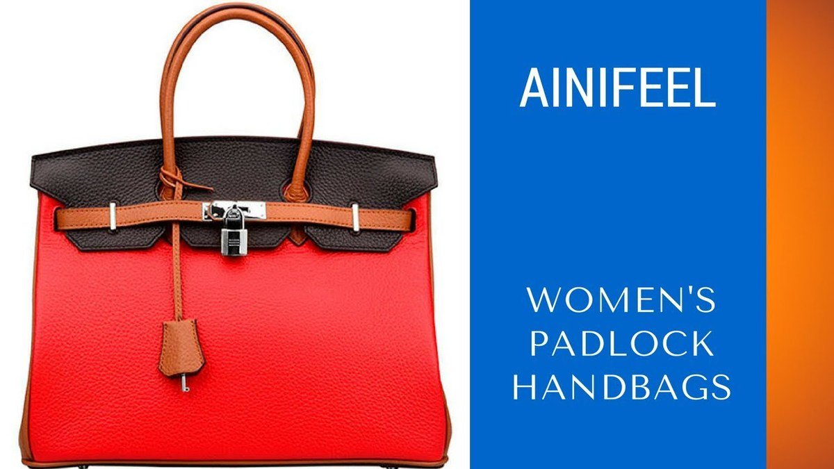 275dbefdd4e4 Best Doctor s Bag Top-Handle Shoulder Bag  Ainifeel is like some of the  other brands on our list in that it makes little to no attempt to get its  wares on a ...