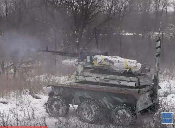 L'invasion Russe en Ukraine - Page 21 DUBDbelWAAAfCQo