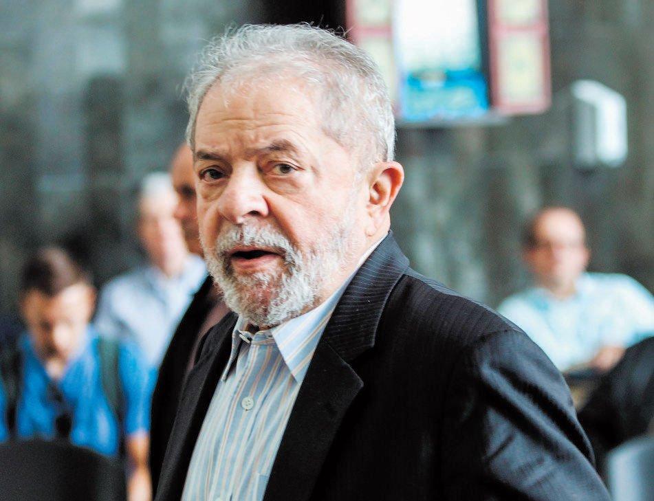 RS faz acordo com movimentos sociais para julgamento de Lula https://t.co/3dMDIJXYnD