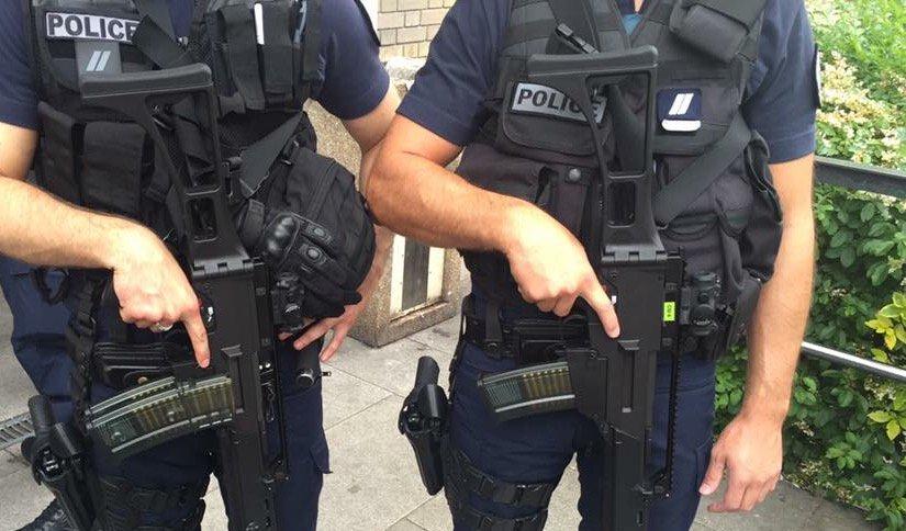 🇫🇷 Terrorisme : Un homme préparant un attentat à Nîmes mis en examen et écroué. https://t.co/lOIBcoZA93