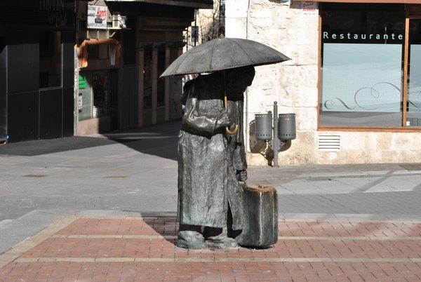 #Monumento #Valladolid Escultura Urbana #Fotografía #Arte ESCULTOR EDUARDO CUADRADO II https://t.co/lYpMq8le0y https://t.co/yESYscZHlY
