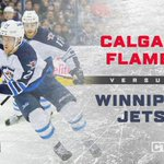 Image for the Tweet beginning: Can the #CalgaryFlames make it
