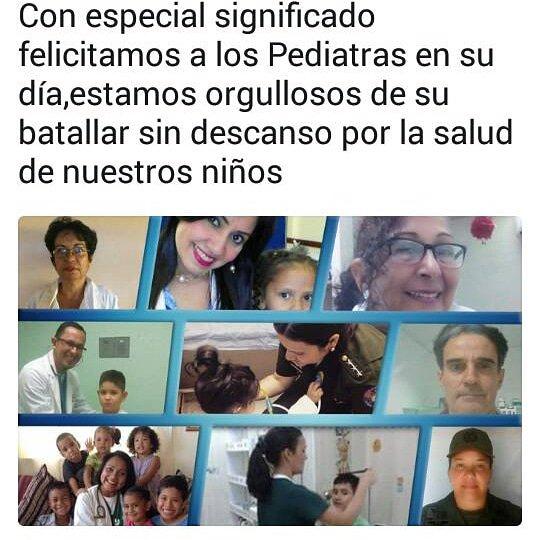 @ambumilacarigua felicita a todos los Pe...