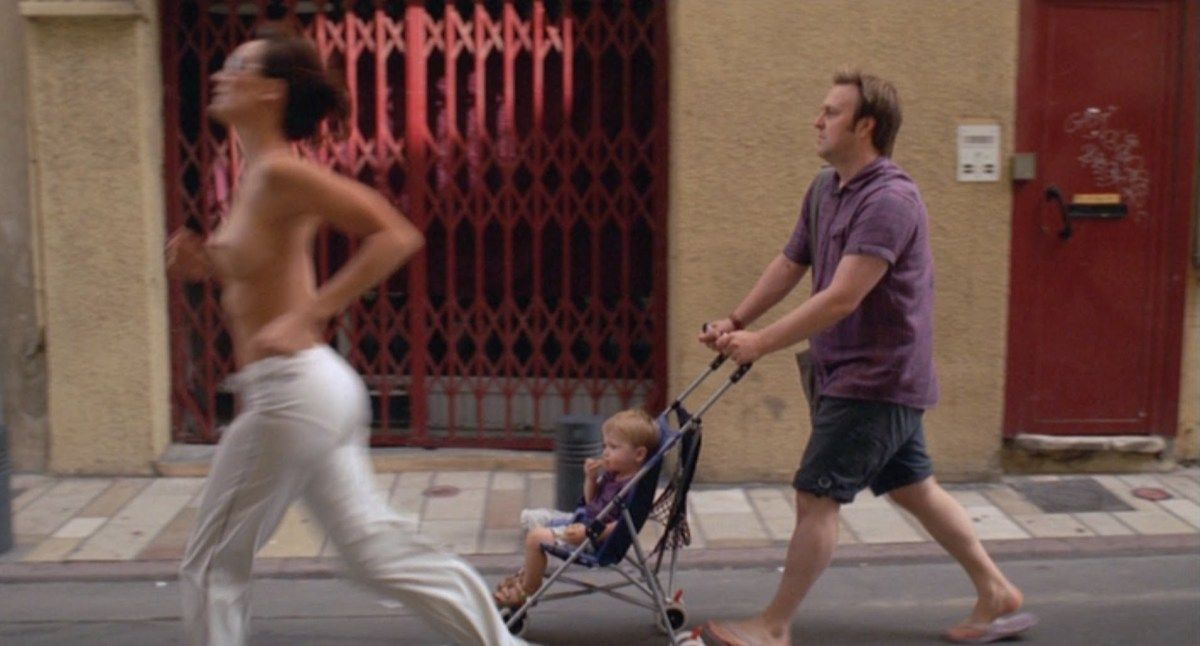 Pause-giving French short film imagines a world with reversed gender stereotypes and norms https://t.co/HHEuEw574G #WomensMarch