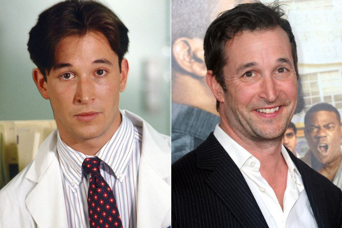 Here's what the cast of #ER is up to now...