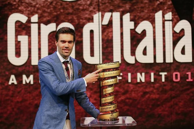 Giro d'Italia 2018 wild card teams announced  Israel-Cycling Academy and Bardiani CSF included but Nippo-Vini Fantini miss out #Giro101  https://t.co/d2nDpSKYWc