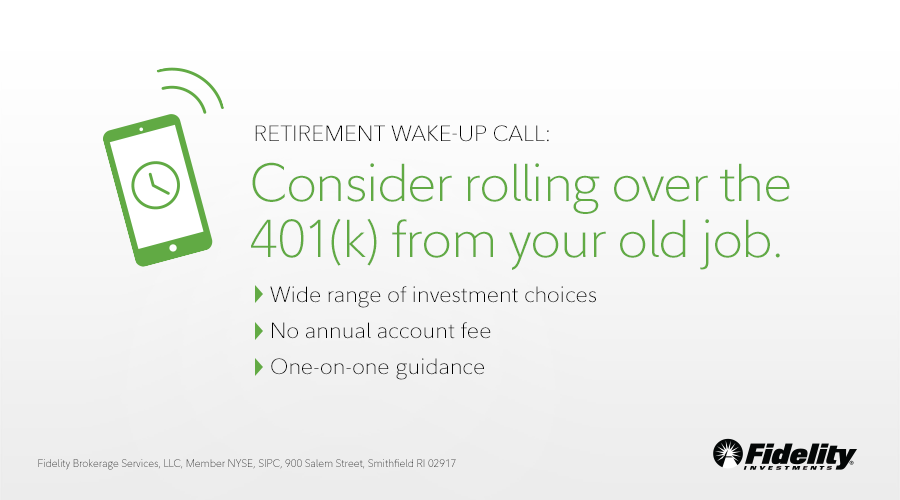 Looking to roll over a 401k after a recent job change? 3 reasons why you should do it with us.  https://t.co/iz9pUnRVLW
