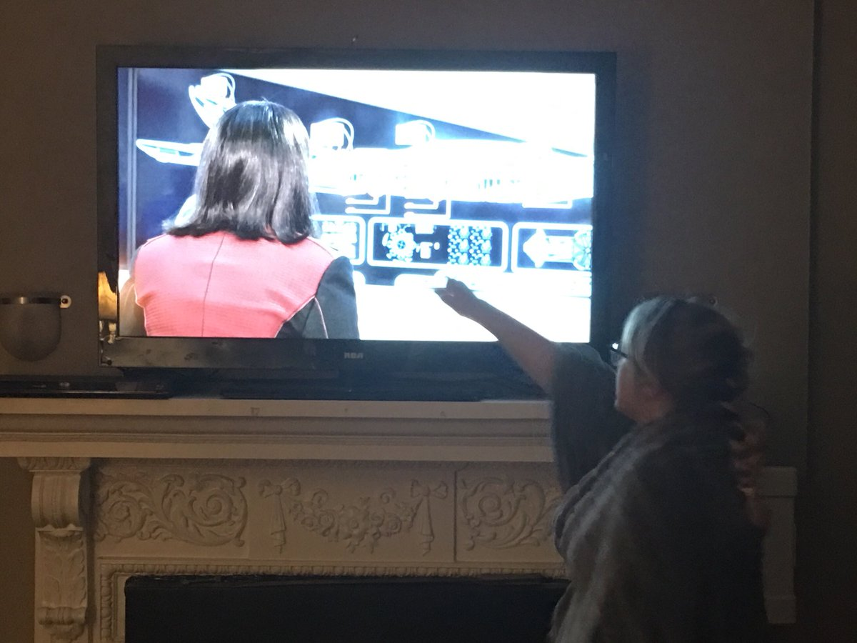 @TheOrville My 12 year old introducing h...