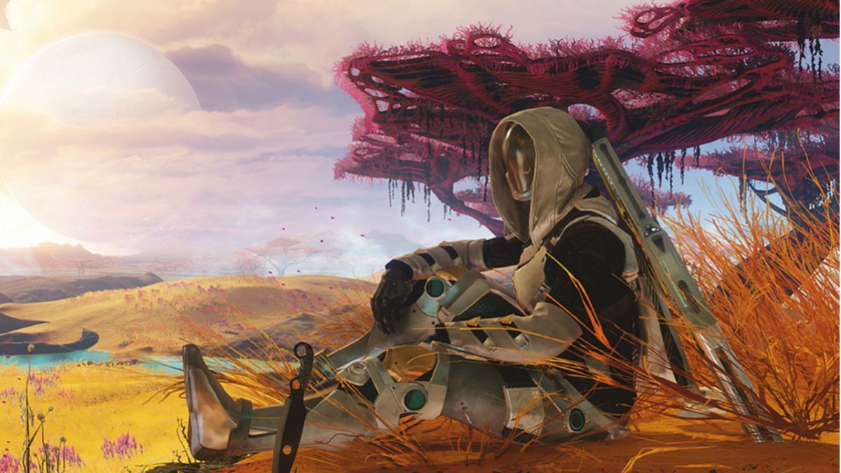 Bad news for Tess and the Eververse as Bungie promises big improvements to #Destiny2 in 2018 https://t.co/J7EZxwIgHf
