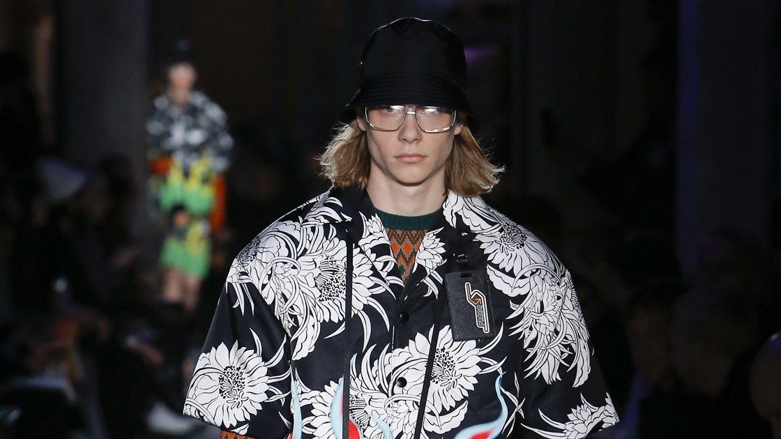 Glam-leisure hits men's fashion month: https://t.co/Q859T7FsJD https://t.co/I7CcC3NJrI