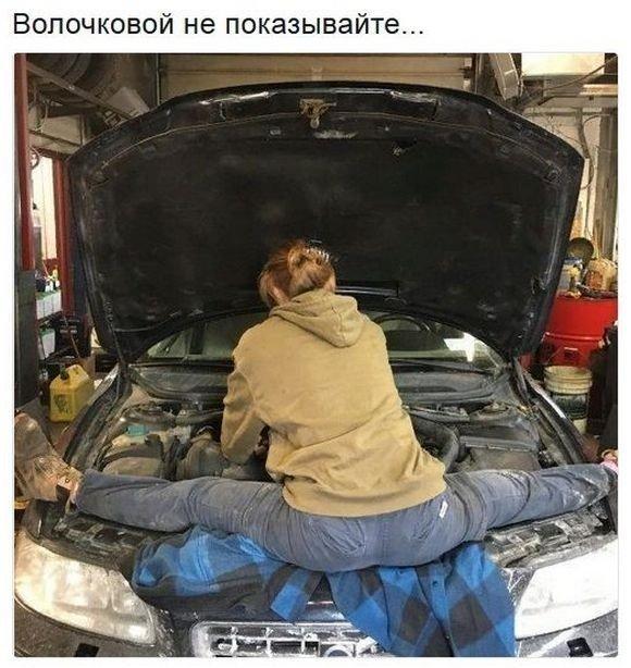 Керченська переправа в окупованому Криму припинила роботу через негоду - Цензор.НЕТ 8448