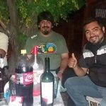 RT @aguantjuliano: #AbelEnCosquin20Años saludos de...