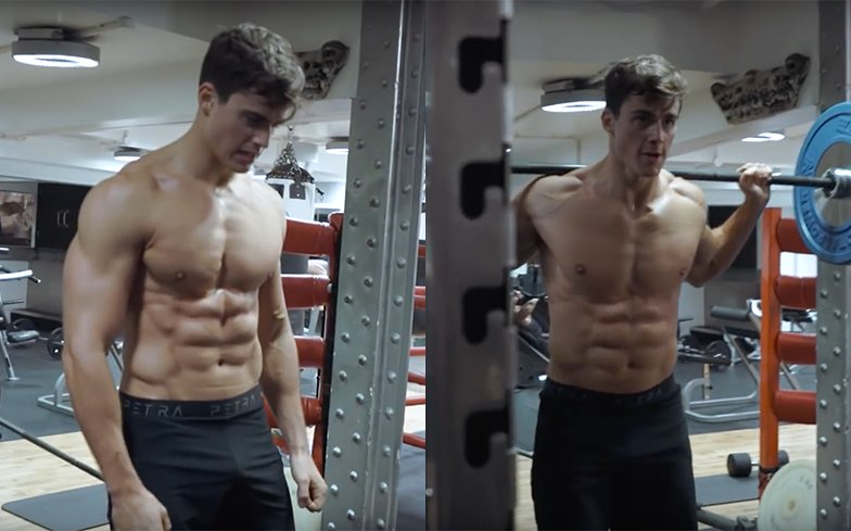 PIETRO BOSELLI VIDEOS GAY