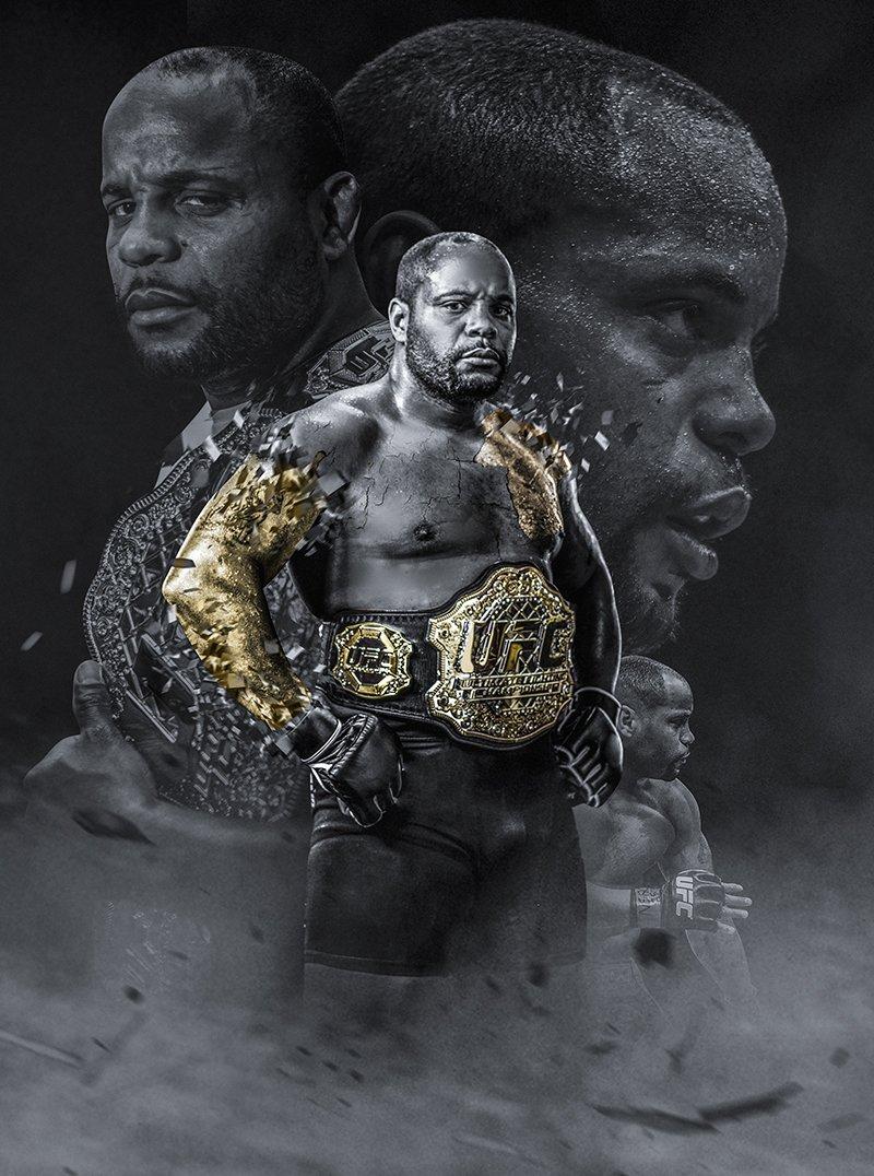 RT @Bosslogic: . @dc_mma is the FUCKING man!!! Congrats champ #UFC220 https://t.co/P0aMwtoxNf