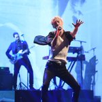 RT @nbcsnl: What'd you think of @troyesivan singin...