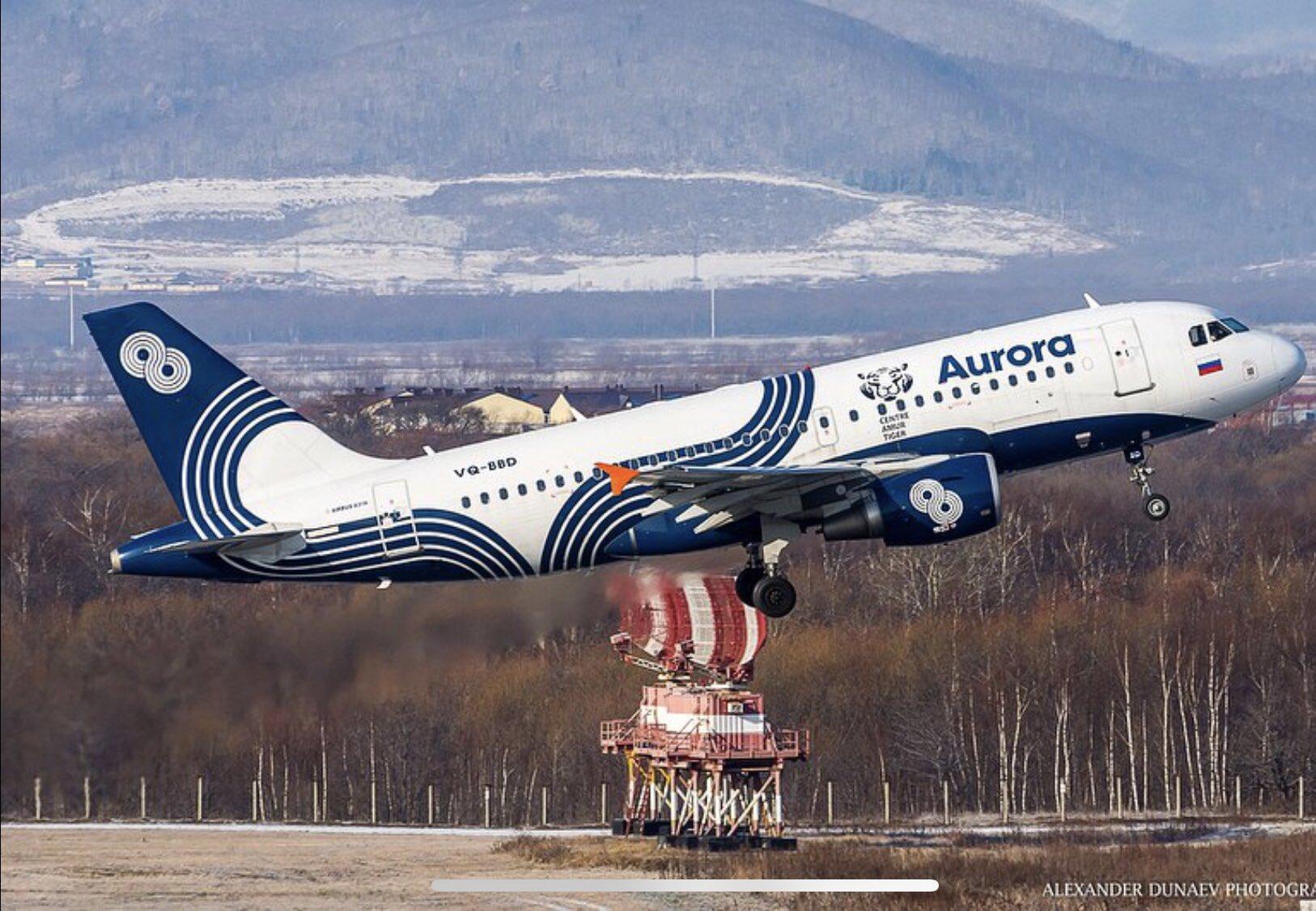 крытый двор самолет авиакомпании аврора фото конечно