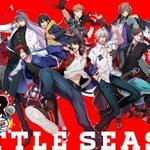 Battle season開幕🥊ライバル サバイバル 🎤🆚🎤レップマイフッド🌍デッドオアアライブ  …