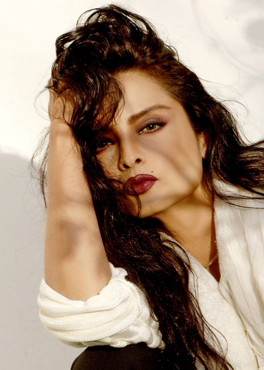 Rekha hot and sexy