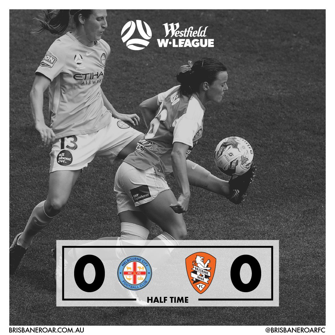 HALF-TIME   No goals in the opening 45 m...