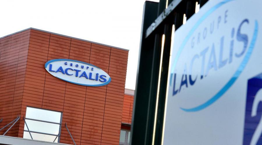 Retrait des produits Lactalis: c'est maintenant au tour du Liban https://t.co/DQSAVdmvgN