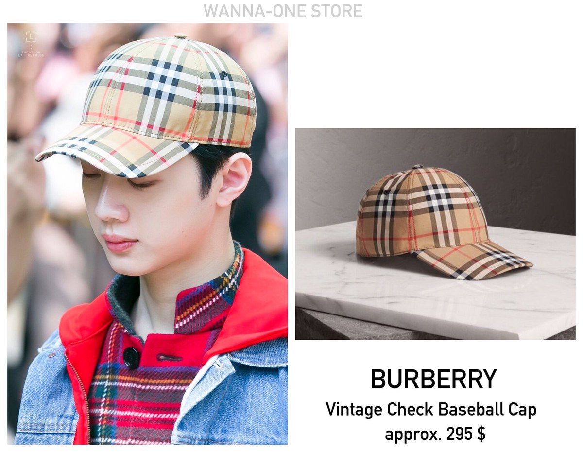47ab8565a40 WANNA-ONE STORE on Twitter