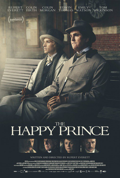 Only Film Media On Twitter New Movie Posters Thehappyprince