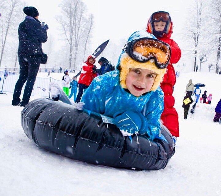 Картинки зимний спортивный праздник
