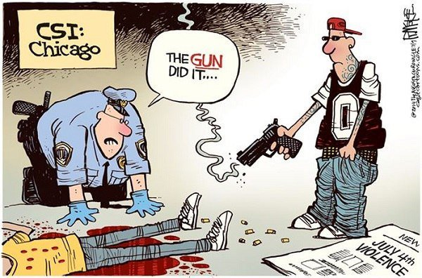 why gun control does not help Argumentative essay: gun control will not reduce are background checks enough to help prevent shooting violence do guns that have the capacity to fire several.