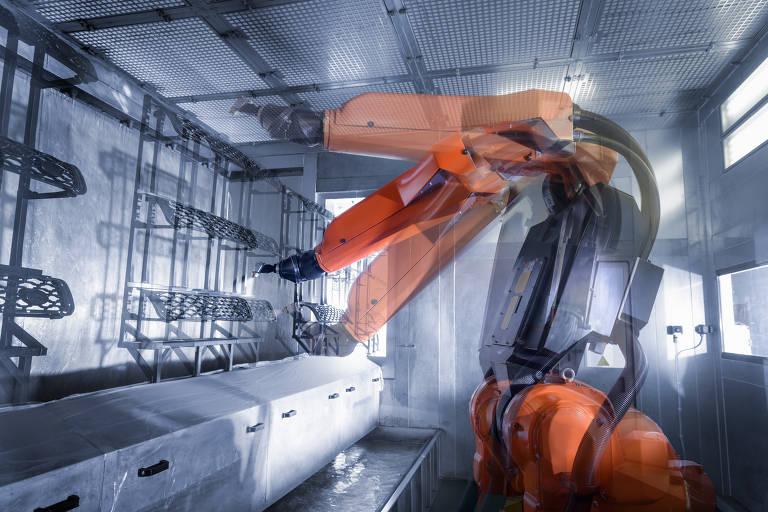 Segundo estudo | Tecnologia afetará 16 mi de empregos até 2030 https://t.co/h1qDziBlrU