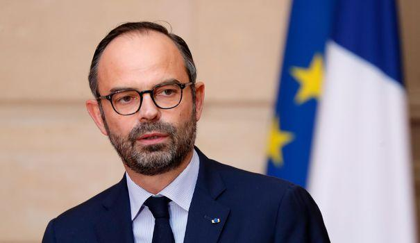 La France retire sa candidature à l'Exposition universelle de 2025 https://t.co/K6Egjrjr9z