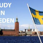 #MistraGeopolitics is offering 3 PhD students from a low or middle income country the chance to spend a research semester in Sweden. Your dissertation topic must be related to the program's research areas. https://t.co/Qla3vb4DWR  Application deadline: 1 February