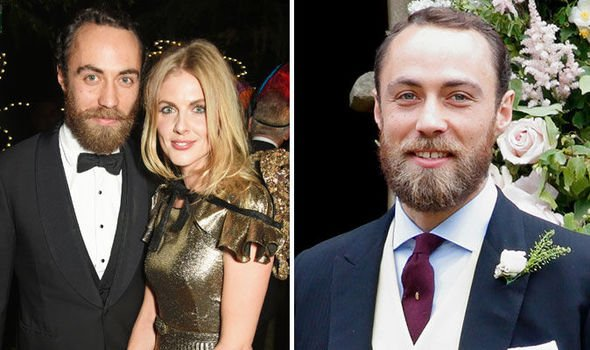 Who is James Middleton? Is Duchess of Cambridge's brother dating Donna Air? https://t.co/K6skyl7AEF https://t.co/wwJO2D9EVV
