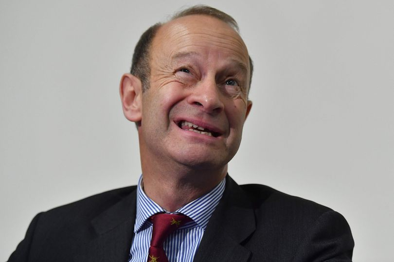 Henry Bolton faces showdown with Ukip ru...