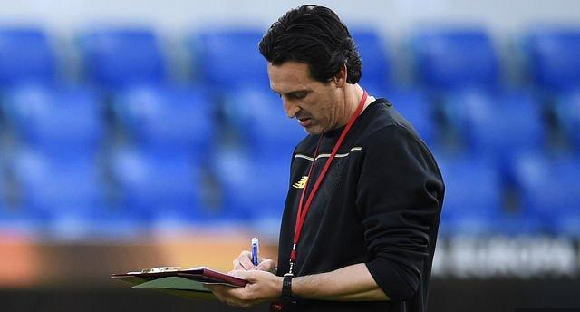 Emery : Aouar sera titulaire. Tout comme Morel. Neymar : Jai une douleur à la cuisse. Motta : Mollet. Kurzawa : Genou. Thiago Silva : Jai la douleur de vous faire part de mon décès. #OLPSG