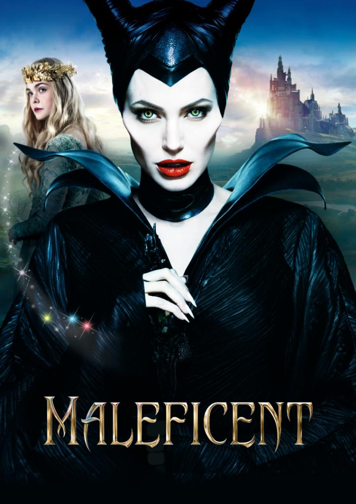 Don't believe the fairy tale  #Maleficent is streaming now