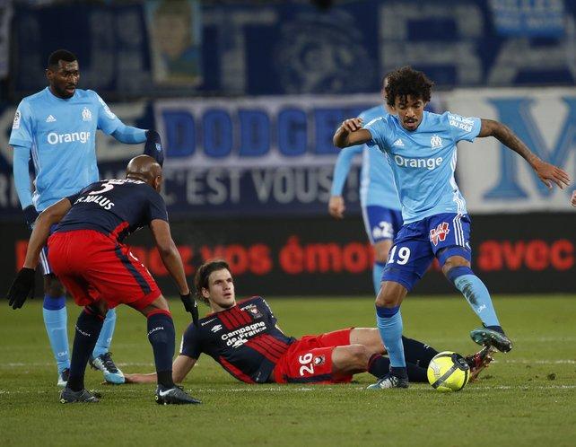 #Ligue1: l'@OM_Officiel, un rythme de dauphin https://t.co/cTw7I89KnJ #OM #TeamOM