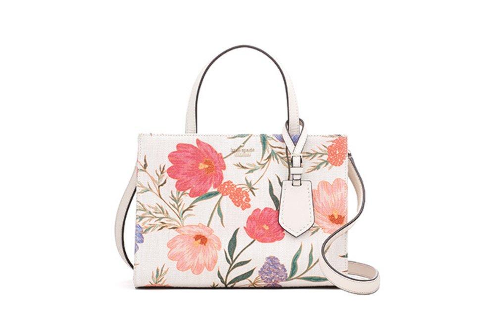 ケイト・スペード ニューヨーク18年春夏新作バッグ「SAM」25年前のモデルを復刻 - https://t.co/zfXOT90FhO