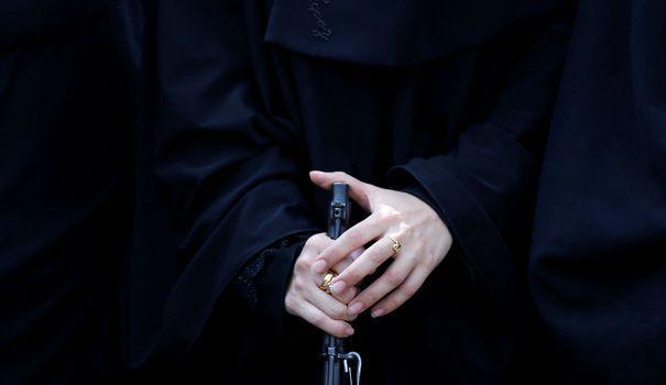 Un tribunal irakien condamne à mort une Allemande pour appartenance à Daesh https://t.co/67NjUaZ8ED