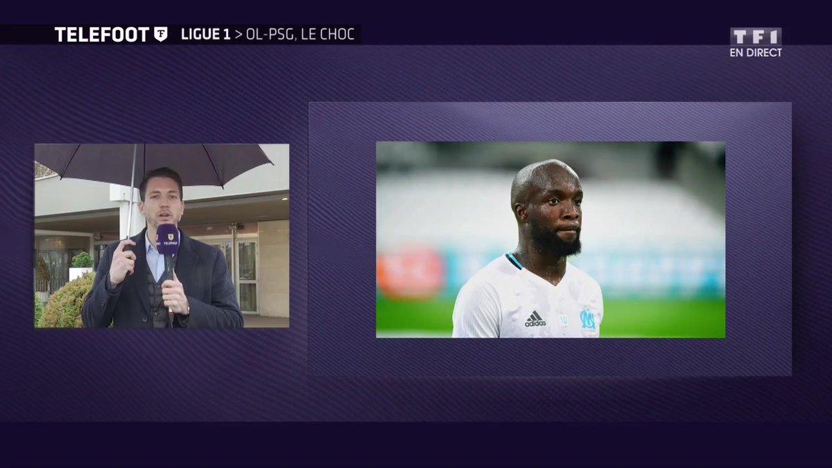 INFO @telefoot_TF1 : Accord oral entre le @PSG_inside et Lassana Diarra ! Plus d'infos ici ► https://t.co/CkRea1kn11
