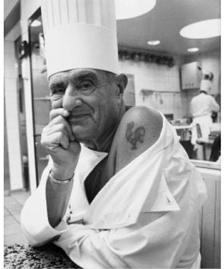 Devenir une diva de la Gastronomie, c'était possible, il le fit, il le fut… nice #Nice06