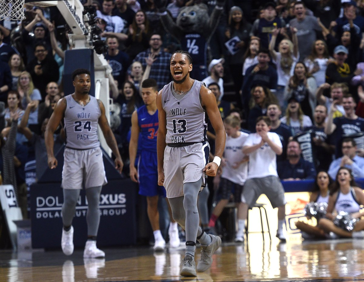 Our coverage of last night's Nevada-Boise State game. Game story: https://t.co/59Nzocv9Kd Three takeaways: https://t.co/HWq5bBKeG5 Video of presser: https://t.co/WjPVIAEWO1 Photo gallery: https://t.co/gVowwRncWM