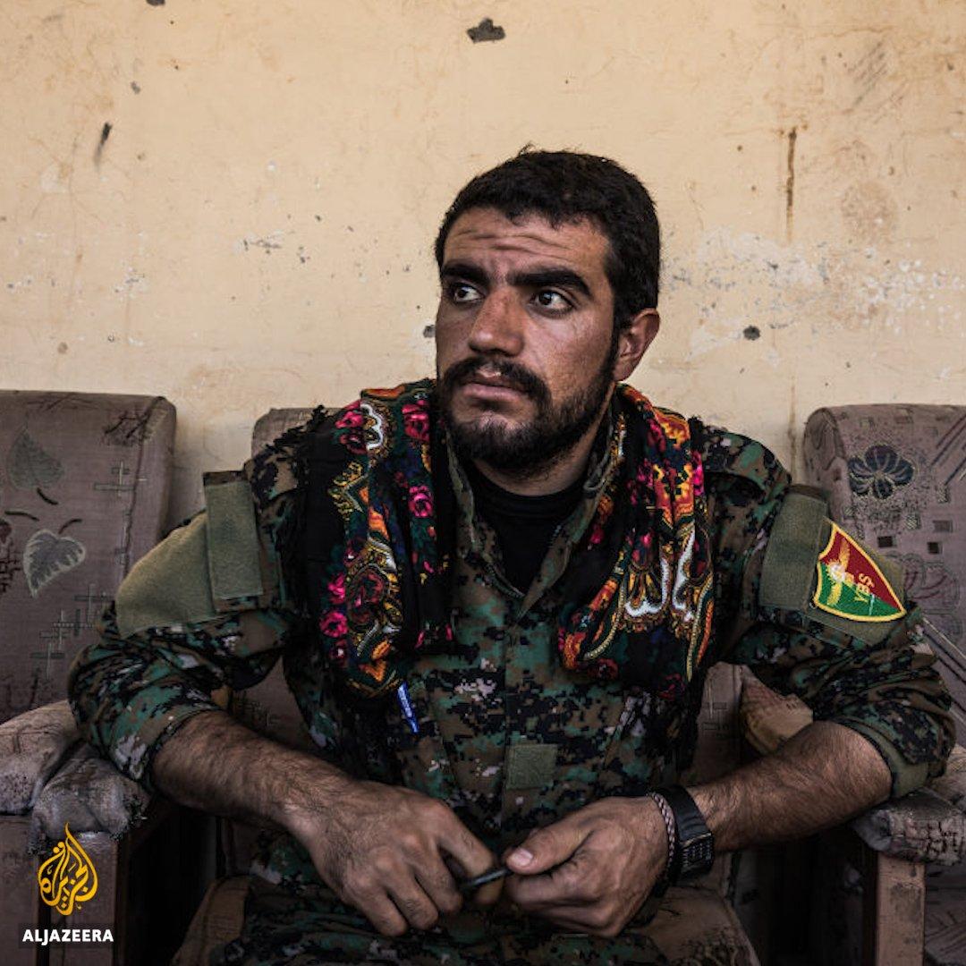 RT @AJEnglish: Turkey is using airstrikes to fight Kurdish militia in Afrin, Syria. https://t.co/U3jSlLdLQq